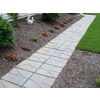 Nantucket Pavers Stone Design Patio Blue Variegated Patio Block Project Kit