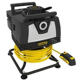 Stanley 2,250-Running Watts Portable Generator with Stanley Engine