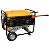 DEK 6,500-Running Watts Portable Generator with DEK Engine