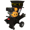 DEK 420cc Steel Gas Wood Chipper