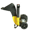 Stanley 270cc Steel Gas Wood Chipper