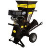Stanley 420cc Steel Gas Wood Chipper