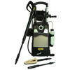 Stanley 2000 PSI 1.5 GPM Electric Pressure Washer
