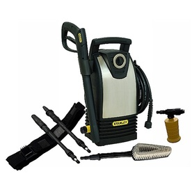 Stanley 1600-PSI 1.4-GPM Electric Pressure Washer