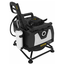 Stanley 2350-PSI 2.3-GPM Cold Water Gas Pressure Washer with Stanley Engine