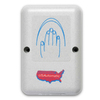 Sentry Wireless Intercom/Keypad