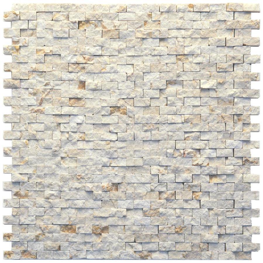 Stone Mosaic Tile On Shoppinder