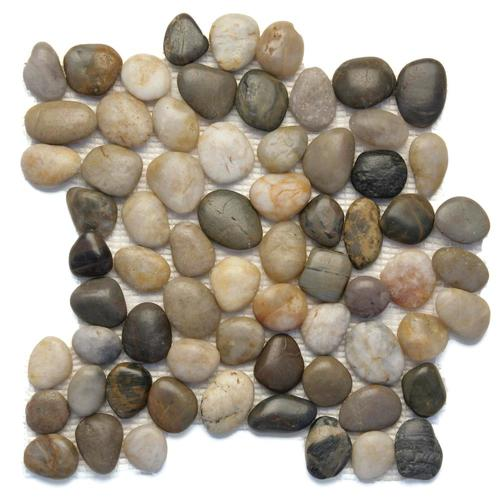Garden Pebbles Stepping Stones Rocks From Lowes Pavers