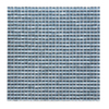 Solistone Atlantis Glass 10-Pack Damsel Polished Uniform Squares Mosaic Glass Wall Tile (Common: 12-in x 12-in; Actual: 11.75-in x 11.75-in)