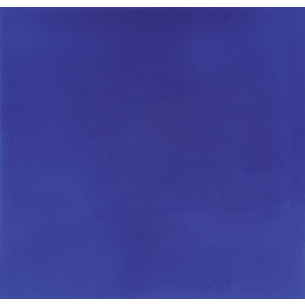 Solistone Hand-Painted 10-Pack Azul Ceramic Wall Tile (Common: 6-in x 6-in; Actual: 6-in x 6-in)