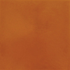 Solistone Hand-Painted 10-Pack Tangerine Ceramic Wall Tile (Common: 6-in x 6-in; Actual: 6-in x 6-in)