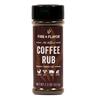 Fire & Flavor 1 2.5-oz Coffee Seasoning Blend