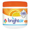 BRIGHT Air 14-oz Mandarin Orange and Fresh Lemon Solid Air Freshener