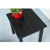 Garden Treasures Rectangle End Table