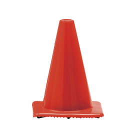 Work Area Protection Plumbers Cone