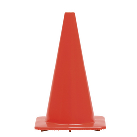 Work Area Protection 18&#034; Plumbers Cone