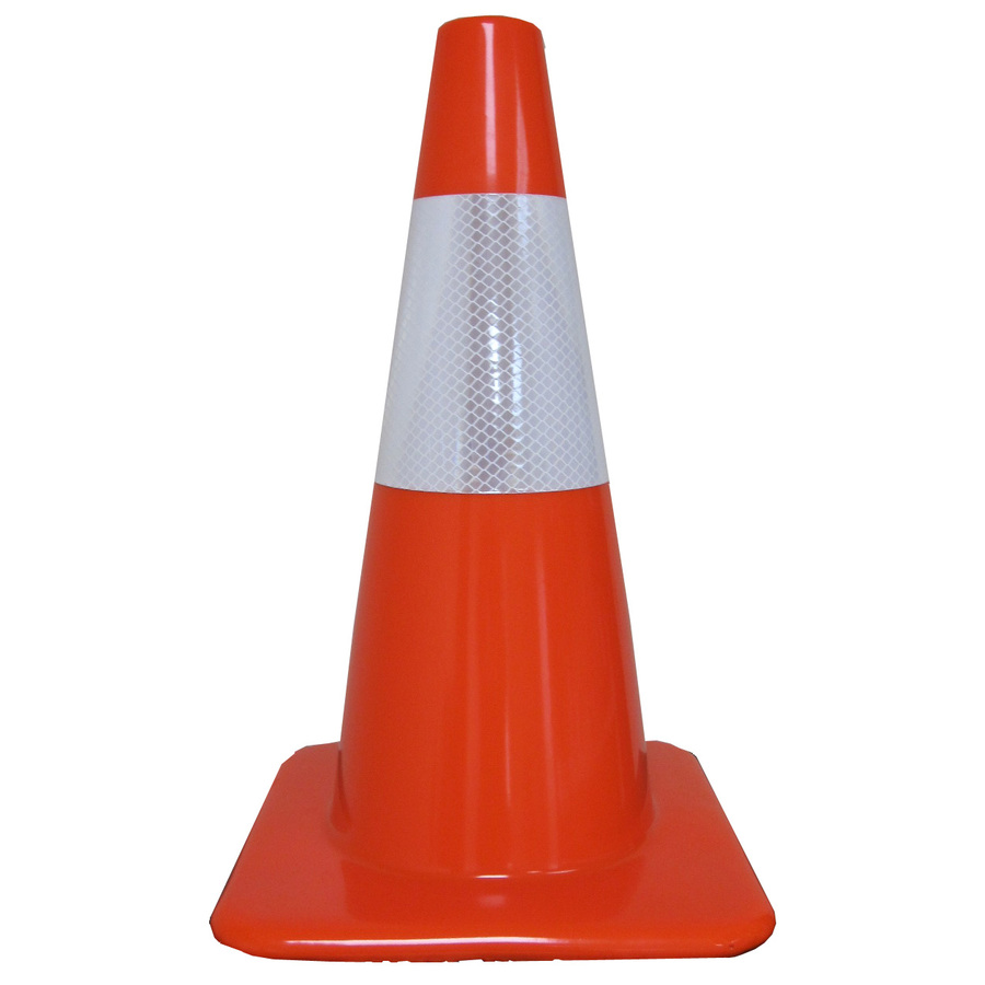 Shop Work Area Protection Orange Traffic Safety Cone at ...