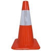 Work Area Protection Traffic Cone Stencilled with Pop Display