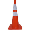 Work Area Protection Orange Traffic Safety Cone