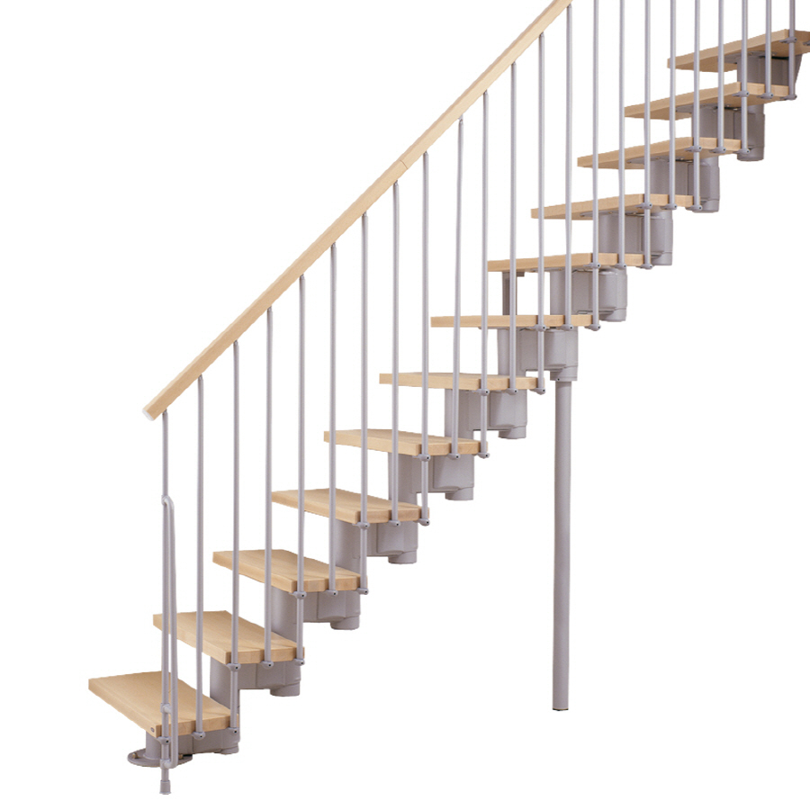 Prefab stairs on shoppinder for Prefabricated staircases