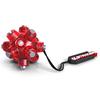 STRIKER 8-Lumen LED Freestanding Battery Flashlight