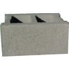 Lee Masonry 12-in x 8-in x 16-in Block