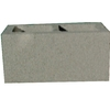Lee Masonry 8-in x 8-in x 16-in Light Weight Block