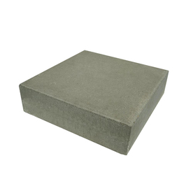 Lee Masonry 16-in x 4-in x 16-in Concrete Pad