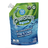 GreenShield 38 fl oz Free and Clear Laundry Detergent