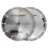 DualSaw 6-1/4-in 11-Tooth Segmented Circular Saw Blade
