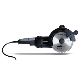 DualSaw Cs650 13-Amps 6-1/4-in Corded Circular Saw
