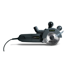 DualSaw Cs450 8-Amps 4-1/2-in Corded Circular Saw