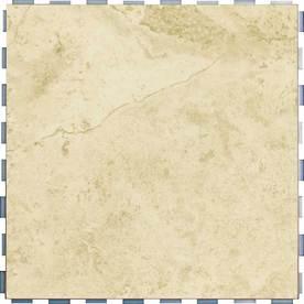 SnapStone Interlocking 5-Pack Beige Porcelain Floor Tile (Common: 12-in x 12-in; Actual: 12-in x 12-in)