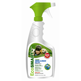EcoSMART 24 Oz. Ready-to-Use Weed and Grass