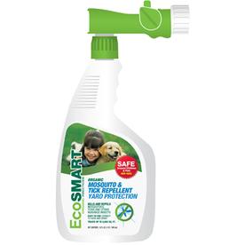 EcoSMART 32-oz Mosquito & Tick Control