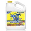 Spray & Forget Gallon Can Size Liquid Mildew Remover (Actual Net Contents: 128-fl oz)