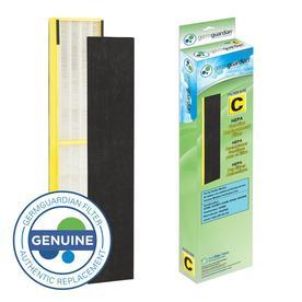 Germ Guardian Replacement HEPA Air Purifier Filter