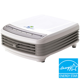 Germ Guardian 100-sq ft HEPA Air Purifier ENERGY STAR