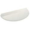 Shape Products 40-in x 18-in x 2-in Plastic  Circular Fire Egress Window Well Covers