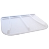 Shape Products 52-3/4-in x 38-in x 2-in Plastic Fire Egress Window Well Covers