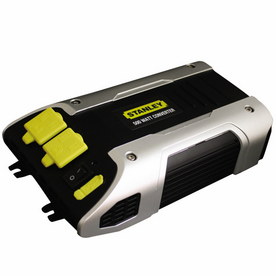 Stanley 500-Watt Power Converter