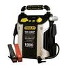 Stanley 500-Amp Car Battery Jump Starter