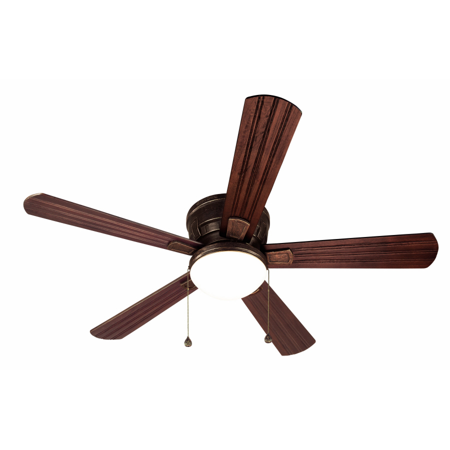 Shop Harbor Breeze 52 In Outdoor Ceiling Fan At