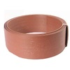Landscape Edging 20-ft Cedar Brown Landscape Edging Roll