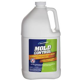  Concrobium Mold Control 1-Gallon Jug