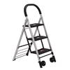 Xtend & Climb 4-ft Aluminum 330 -lb Step Ladder