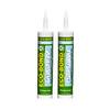 Eco-Bond Clear Paintable Specialty Caulk
