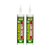 Eco-Bond White Paintable Specialty Caulk