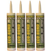 Eco-Bond Black Paintable Specialty Caulk