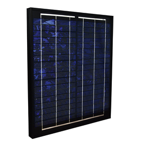 Lowes Solar Panels